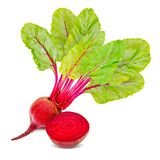 Red beet Royalty Free Stock Images