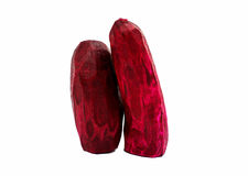 Red beet Stock Image