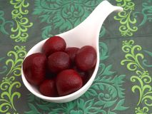 Red beetroot Stock Photos