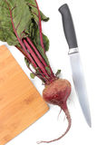 Red Beets Royalty Free Stock Photos
