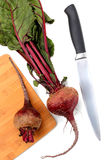 Red Beets Royalty Free Stock Photo