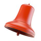 Red bell Stock Photo