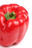 Red Bell Pepper Royalty Free Stock Photography