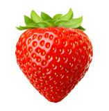 Red Berry Strawberry Royalty Free Stock Photo