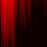 Red and black abstract fiber background texture Royalty Free Stock Photography