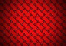 Red and black background Stock Photos