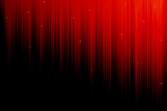 Red and Black Background Stock Photography