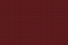 Red and black carbon fiber background and texture. Red and black carbon fiber background and texture for material design. 3d illustration Royalty Free Stock Photo