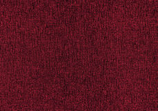 Red Textured Background. Digitally created background resembling woven fabric Stock Image