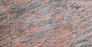 Red and black granite / marble texture background Stock Images