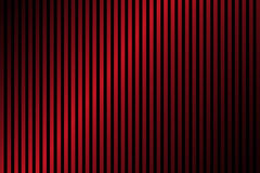 Red and black lines abstract background with dark gradient. Simple vector illustration Royalty Free Stock Images