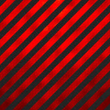 Red Black Metallic Faux Foil Diagonal Stripes Background Striped Royalty Free Stock Images