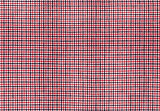 Red and black seamless pattern Royalty Free Stock Photos