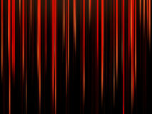 Red and Black Stripes Background Stock Photography