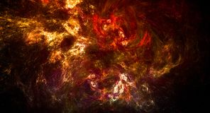 Red blaze fire explosion flame texture background design. Orange Stock Photos