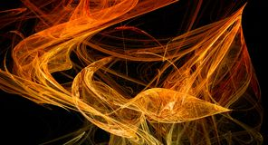Red blaze fire explosion flame texture background design. Orange Stock Photography