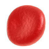 Red blood cell Royalty Free Stock Image