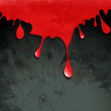 Red blood vector Stock Photos