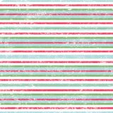 Red, blue and green stripes. Distressed red, blue and green striped background Royalty Free Stock Photo