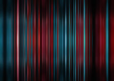 Red and blue motion blur background Stock Photo