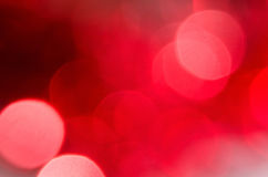 Red blur background Royalty Free Stock Image