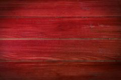 Red boards Stock Images
