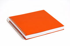 Free Red Book Stock Image - 12347451