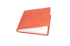 Red book Royalty Free Stock Photography
