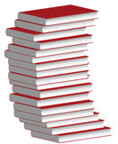 The red book Stock Image