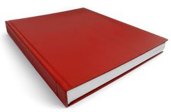 Red Book Background Republican Politics concept royalty free stock image