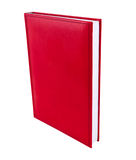 Red book organizer Royalty Free Stock Image