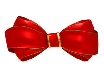 Red Bow Stock Images