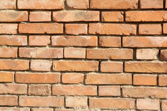 Red brick Royalty Free Stock Photo