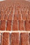 Red brick Stock Photos
