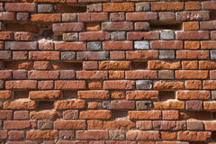 Red brick Royalty Free Stock Photos