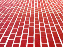 Red brick Royalty Free Stock Image