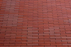 The red brick Royalty Free Stock Image