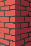 Red brick Stock Photos