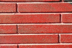 RED BRICK Stock Photography