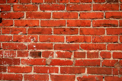Red Brick Background 3 Royalty Free Stock Image