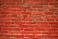Red Brick Background 4 Royalty Free Stock Images