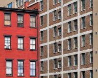 Free Red Brick Building In Downtown Cincinnati Stock Photo - 123483560