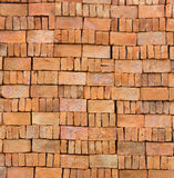 Red brick Stock Image