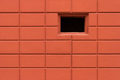 Red Brick Pattern Textured Background Royalty Free Stock Images