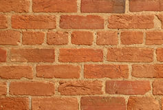 Red brick texture background Royalty Free Stock Image