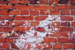 Red brick texture Royalty Free Stock Photo