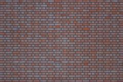 Red Brick Texture Royalty Free Stock Photography