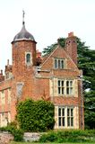 Red brick tudor building Stock Photography