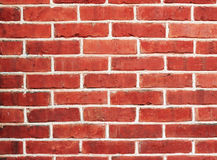 Free Red Brick Wall Royalty Free Stock Photography - 15533237