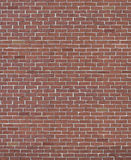 Red-Brick-Wall Royalty Free Stock Photography